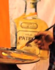 Paint and Patron 2
