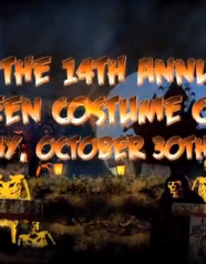 Talking Stick Resort Halloween Costume Contest