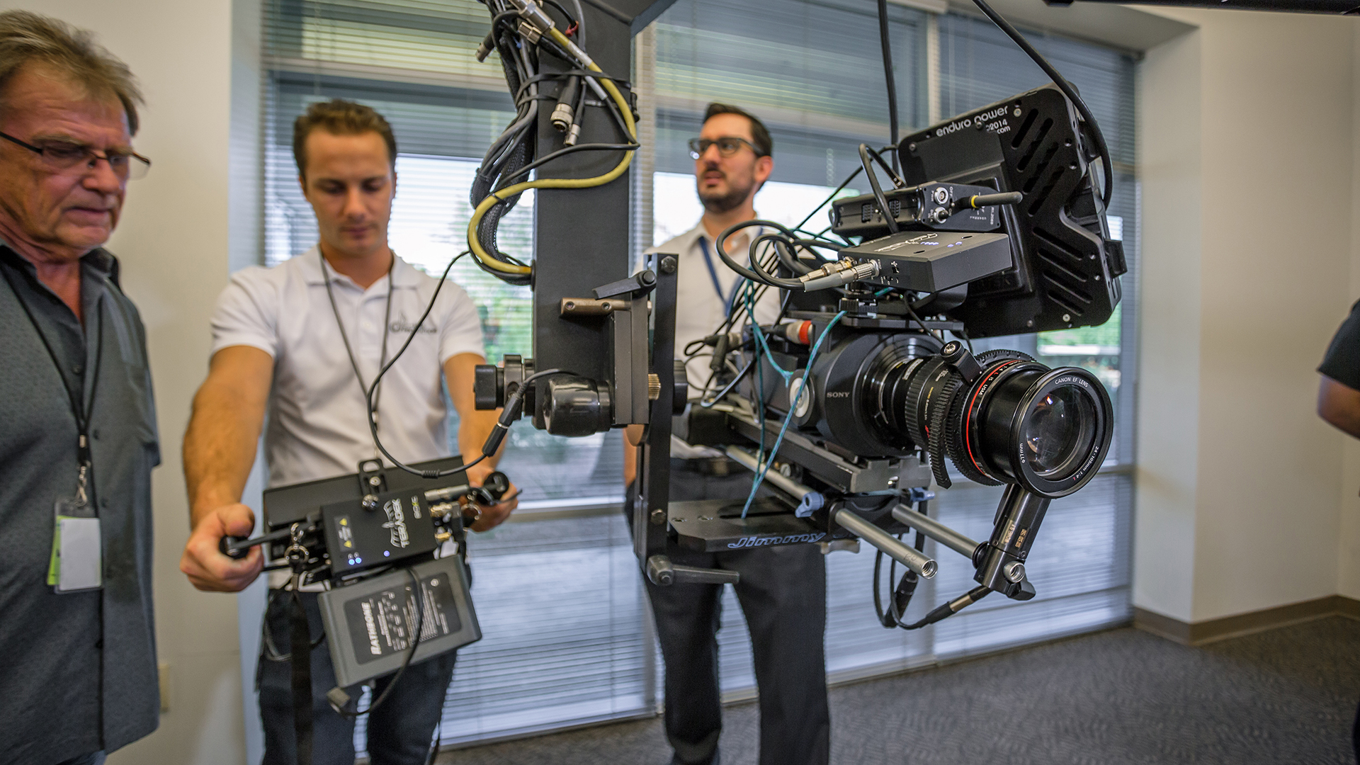 6 Things to Consider Before Starting Your First Corporate Video ...
