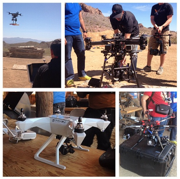 aerial-video-services