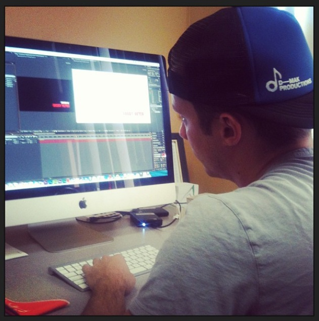 professional video production editing