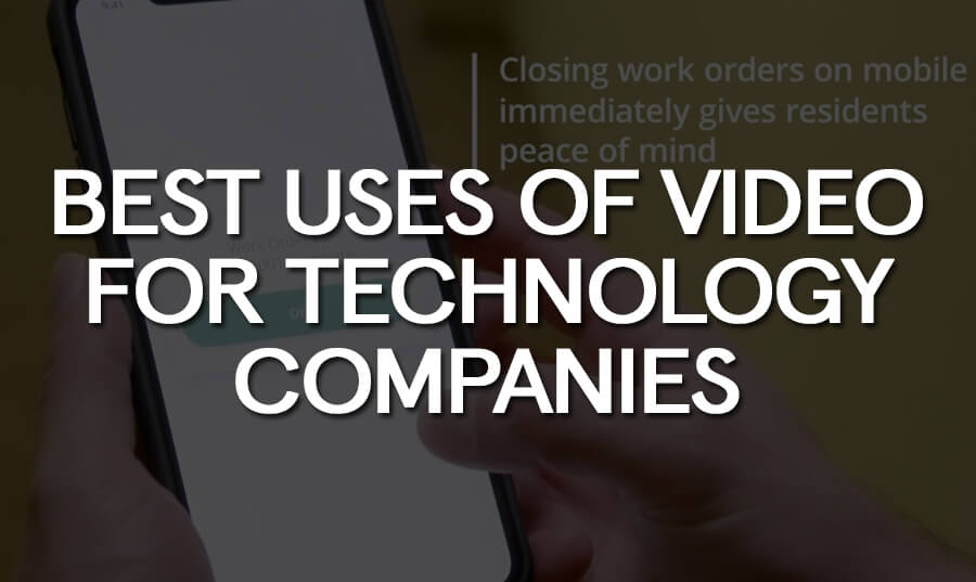 best-uses-video-technology-companies